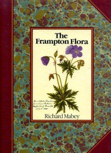 9780712608596: The Frampton Flora