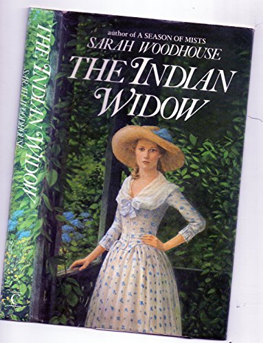 9780712608671: The Indian Widow