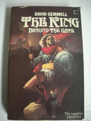 9780712608725: The King Beyond the Gate