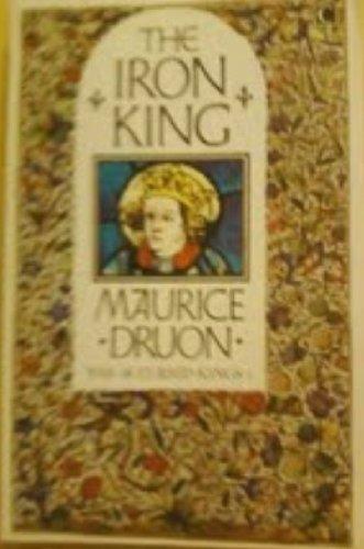 9780712608763: The Iron King