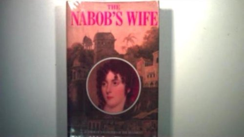 9780712608954: The Nabob's Wife