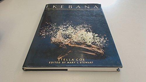9780712609135: Ikebana: Practical Guide to Japanese Flower Arrangement