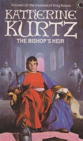 9780712609357: Bishop's Heir (Histories of King Kelson, Vol 1)