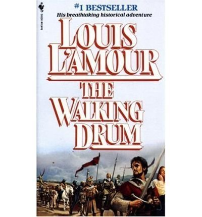 9780712609470: The Walking Drum - The Louis L'amour Collection