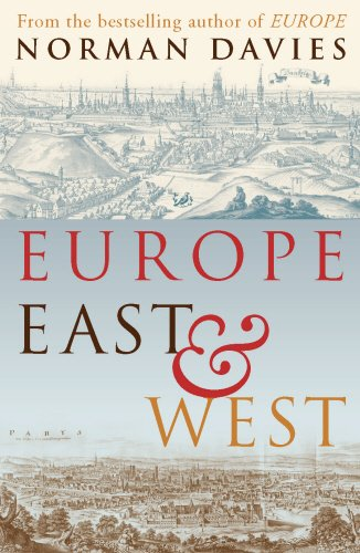9780712609500: Europe East and West
