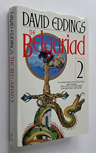 9780712609517: The Belgariad 2 (Castle of Wizardry & Enchanter's Endgame)