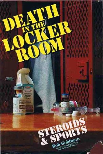 9780712609548: Death in the Locker Room: Steroids and Sports