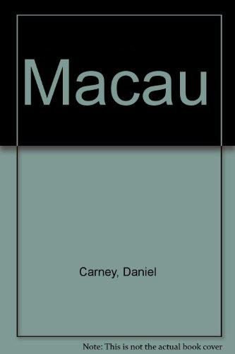 9780712609869: Macau