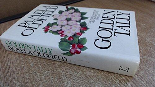 Golden Tally: Oldfield, Pamela