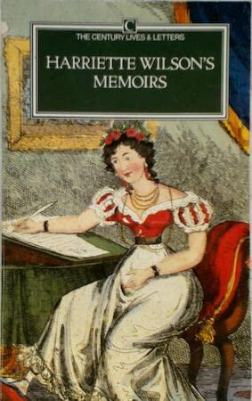 9780712609944: Harriette Wilsons Memoirs