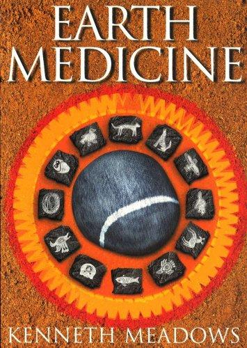 9780712610377: Earth Medicine