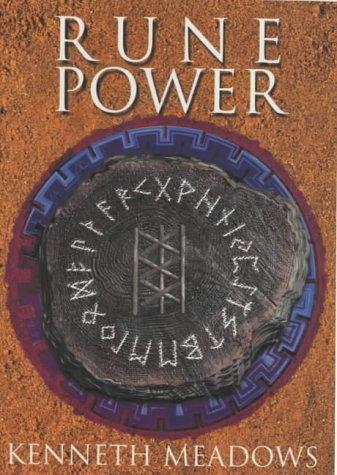 9780712610407: Rune Power