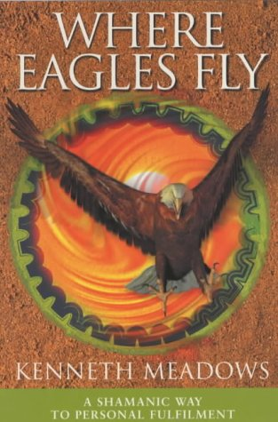 9780712610421: Where Eagles Fly