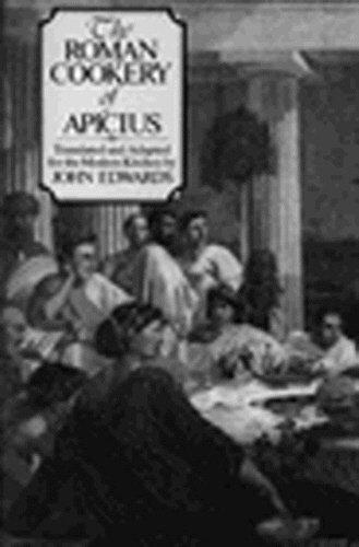 9780712610643: The Roman Cookery of Apicius