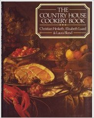 9780712610797: The Country House Cookery Book