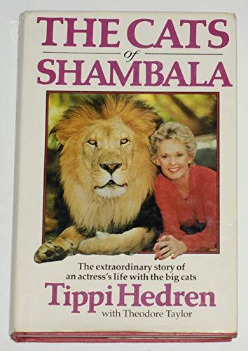 9780712610810: The Cats of Shambala