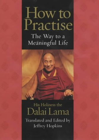 9780712610957: How to Practice: The Way to a Meaningful Life