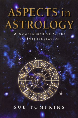 9780712611046: Aspects In Astrology: A Comprehensive guide to Interpretation