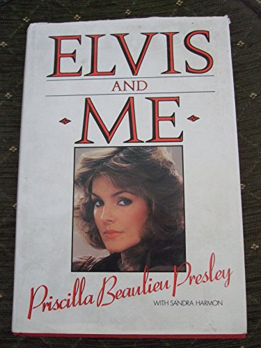 9780712611312: Elvis and Me