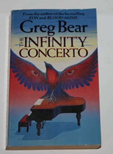 9780712611749: The Infinity Concerto