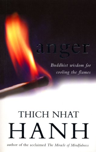 9780712611817: Anger: Buddhist Wisdom for Cooling the Flames