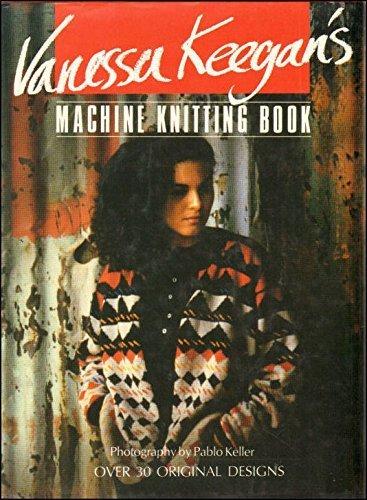 9780712611824: Machine Knitting