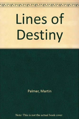 9780712612043: Lines of Destiny