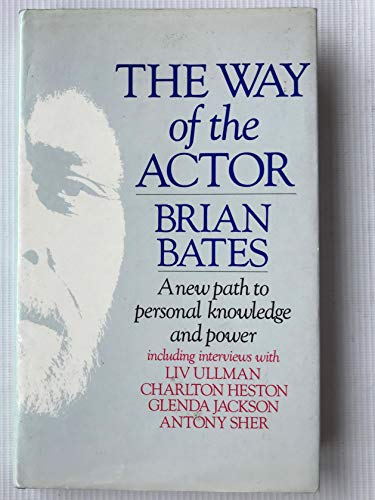 9780712612197: THE WAY OF THE ACTOR