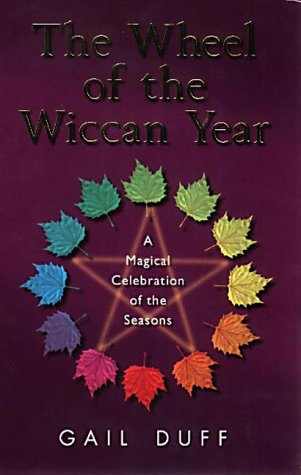 9780712612302: The Wheel of the Wiccan Year