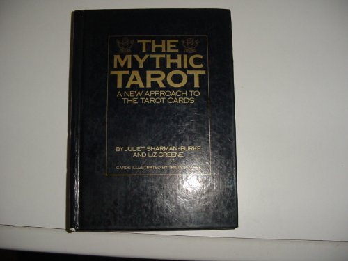 9780712612708: The Mythic Tarot