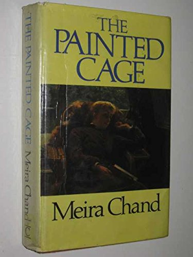 9780712612746: The Painted Cage