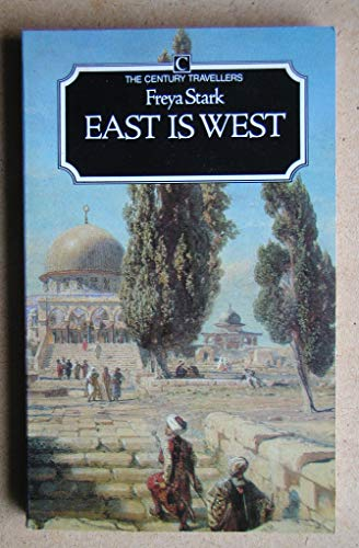 9780712612807: East is West (The Century Travellers)