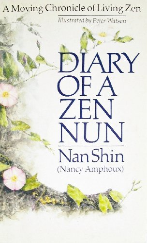 9780712614320: Diary of a Zen Nun
