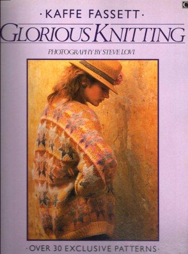 9780712614337: Glorious Knitting