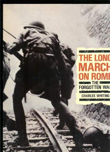 9780712614399: The Long March on Rome