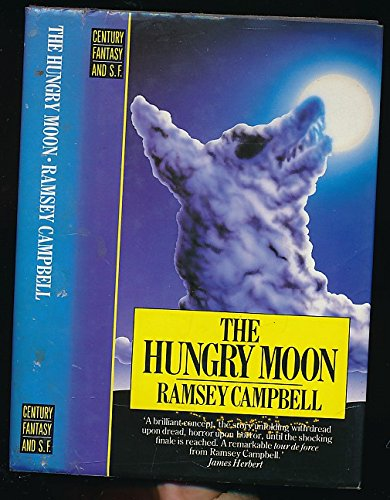 9780712614412: The Hungry Moon