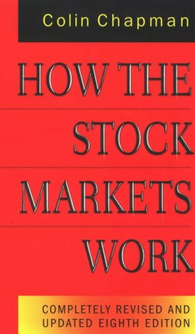 9780712614504: How The Stock Markets Work: A Guide to the International Markets (Random House Business Books)