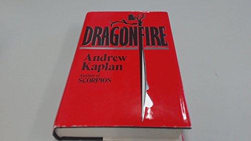 9780712614559: Dragonfire