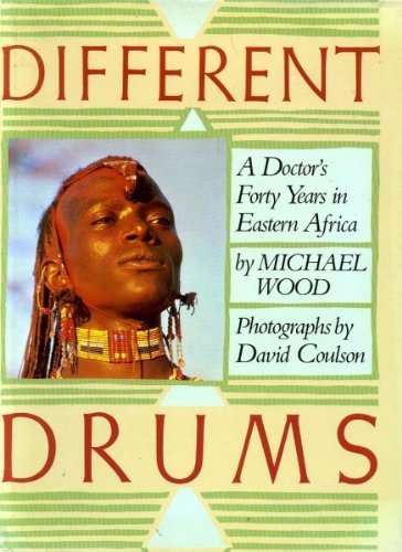 Different Drums: Wood, Michael