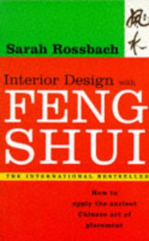 9780712614894: Interior Design with Feng Shui