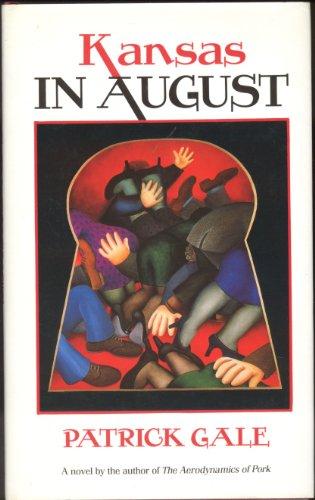 9780712615341: Kansas in August