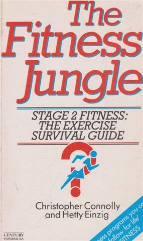 9780712615389: The Fitness Jungle
