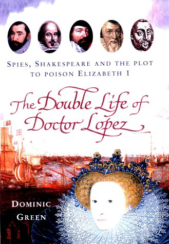 9780712615396: The Double Life Of Doctor Lopez