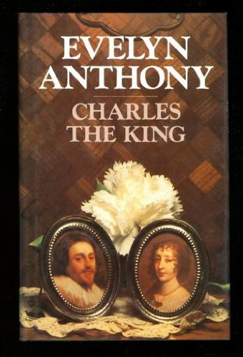 9780712615563: Charles the King
