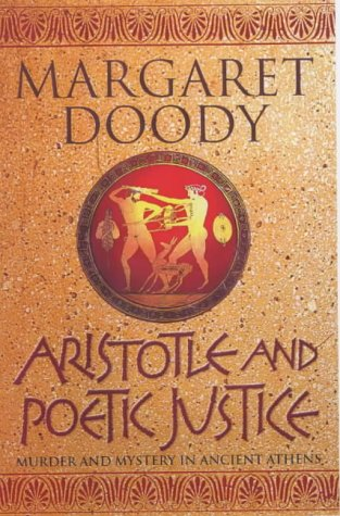 9780712615600: Aristotle And Poetic Justice (Aristotle Detective)