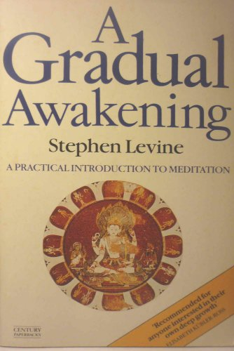 9780712615655: A Gradual Awakening (A Rider Book)
