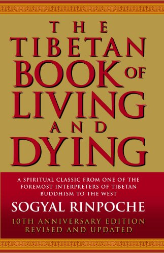 9780712615693: The tibetan book of living & dying: A Spiritual Classic from One of the Foremost Interpreters of Tibetan Buddhism to the West