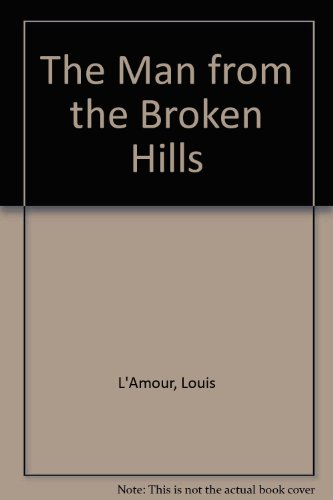9780712615709: The Man from the Broken Hills