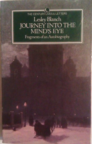 Journey into the Mind's Eye.: Blanch, Lesley