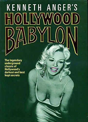 9780712615730: HOLLYWOOD BABYLON.
